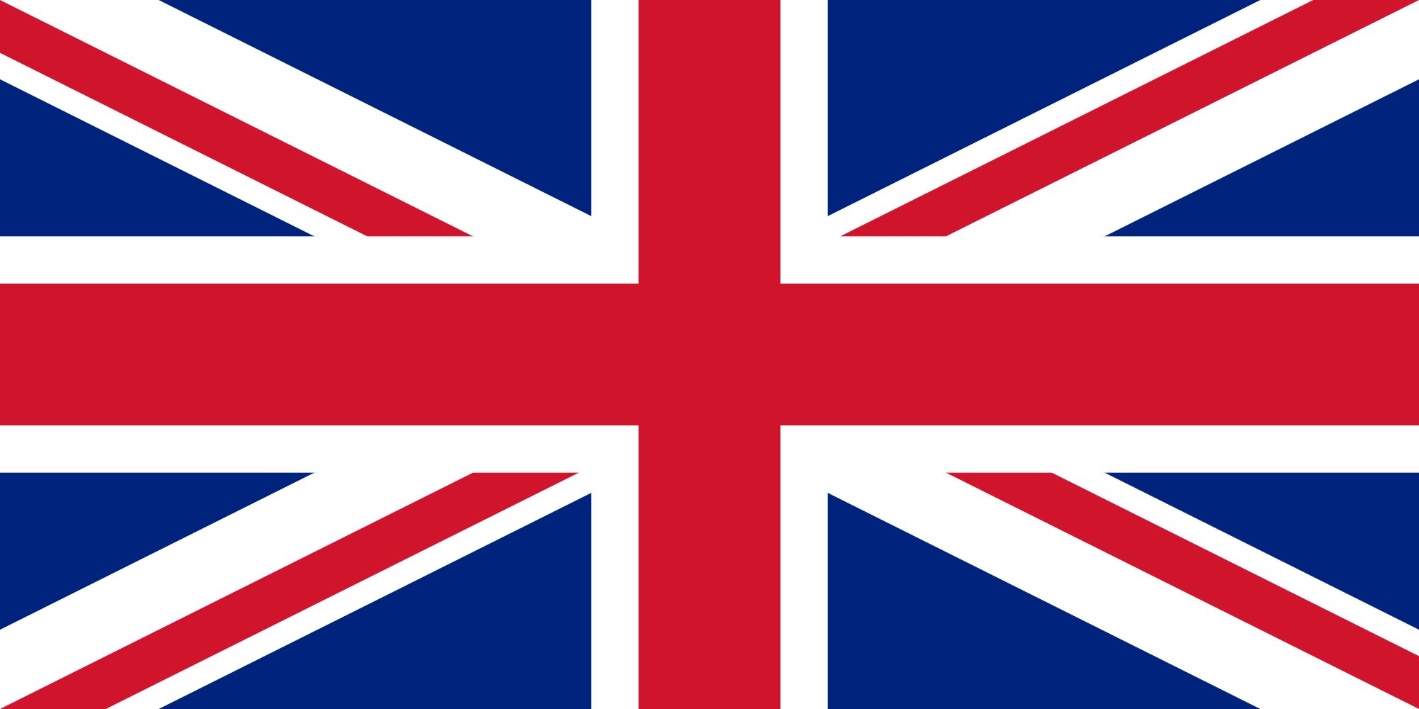 Flagge-EN